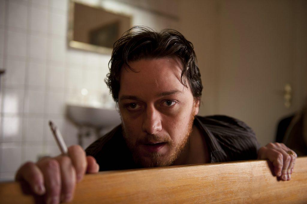 Wachsen Bruce seine Eskapaden in Drecksau langsam über den Kopf? © Ascot Elite Home Entertainment