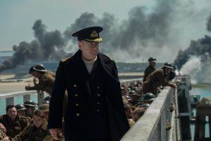 Kenneth Brannagh in Dunkirk von 2017