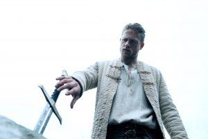 Das Schwert des Königs in King Arthur - Legend of the Sword