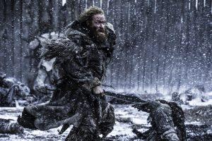 Kristofer Hivju in Game of Thrones aus 2016