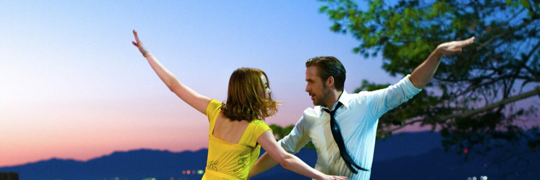 Emma Stone und Ryan Gosling tanzen - Neu bei Prime im Januar 2021