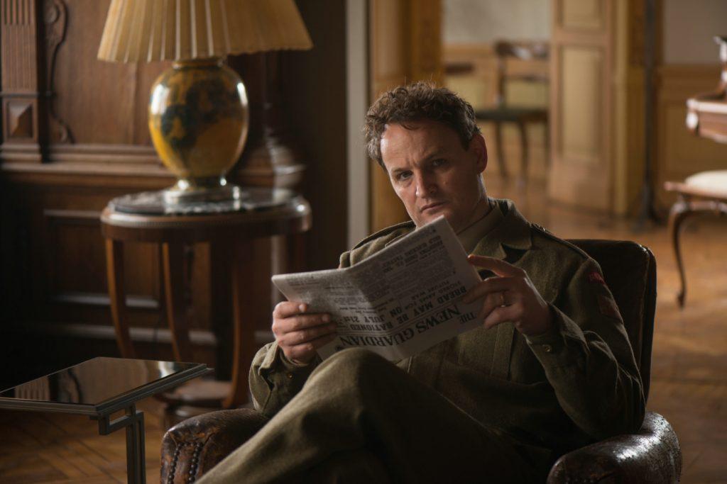 Lewis Morgan im Haus der Luberts ©20th Century Fox