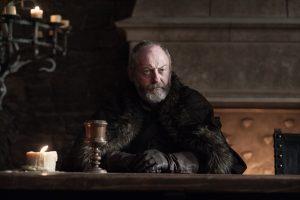 Liam Cunningham in Game of Thrones Staffel 7 aus 2017