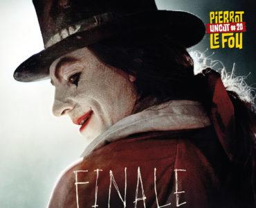 Das Cover zum Film Finale