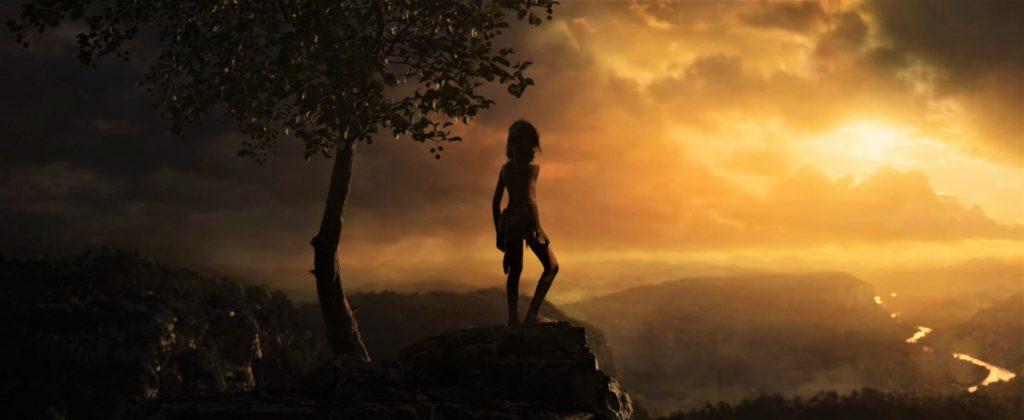 Rohan Chand als Mogli in Mogli - Legende des Dschungels. © Netflix