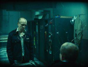 Bens Vorgänger Gary Lewis (Josh Cole) in Mirrors