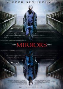 DVD-Cover zu Mirrors