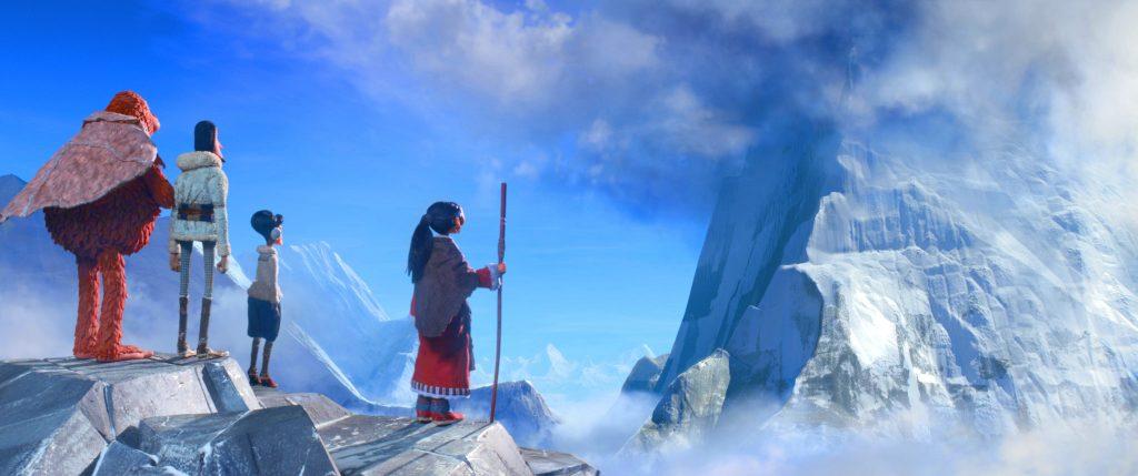 Das Team rund um Mister Link ist in den Himalayas angekommen | Mister Link - Ein fellig verrücktes Abenteuer