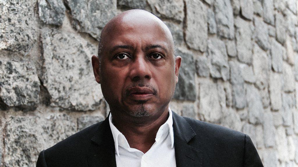 """Raoul Peck, Regisseur des Films """"I Am Not Your Negro"""""""