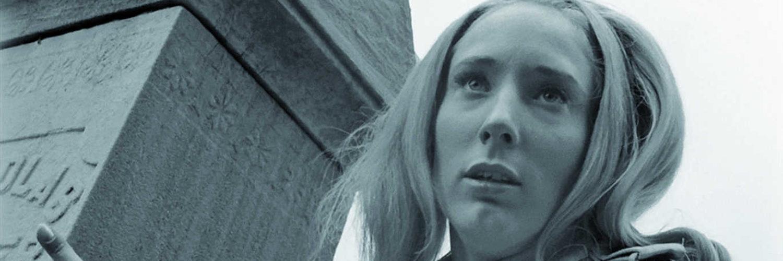 Judith O'Dea als Barbra in Die Nacht der lebenden Toten