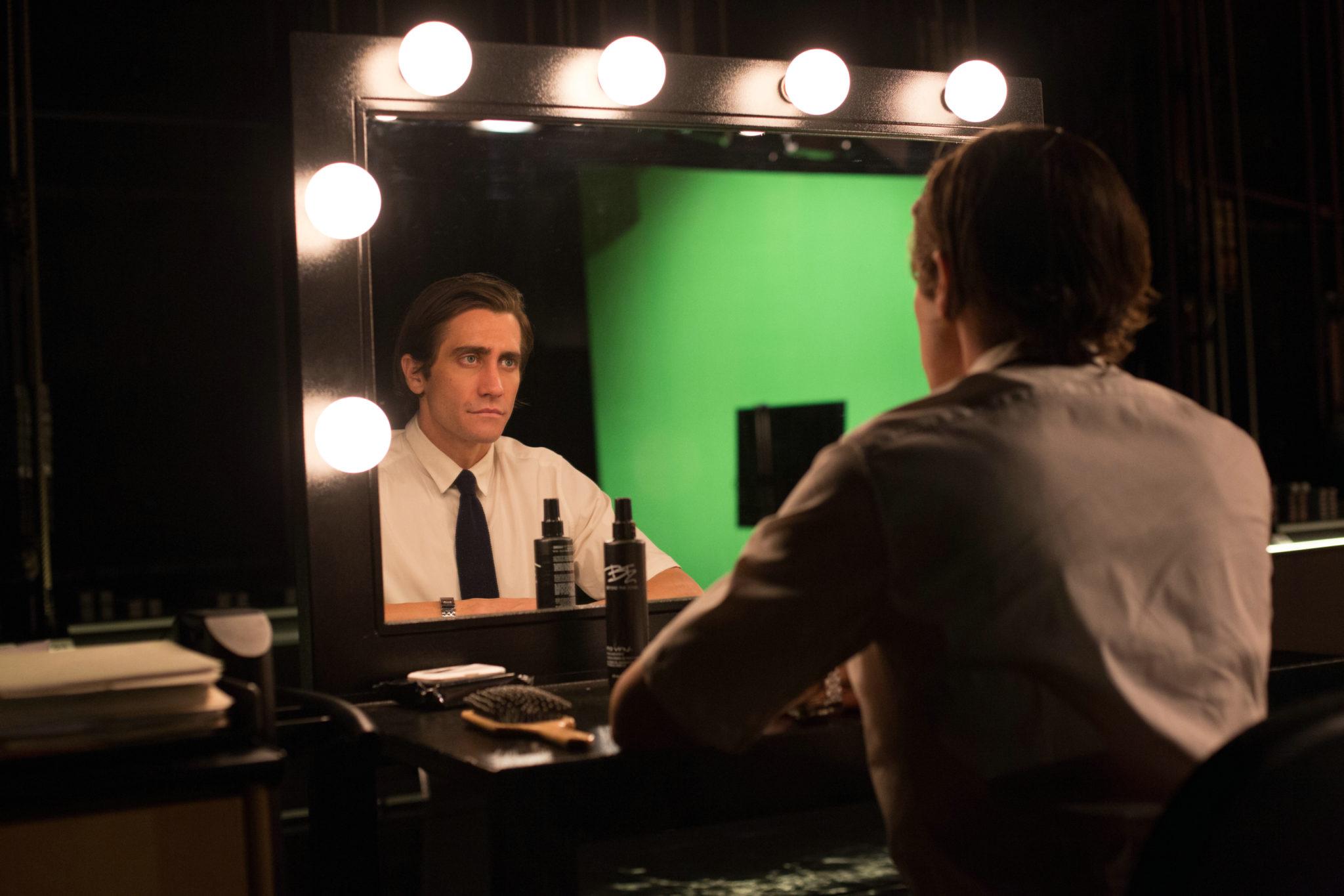 Jake Gyllenhaal in Nightcrawler - wir wünschen eine Fortsetzung