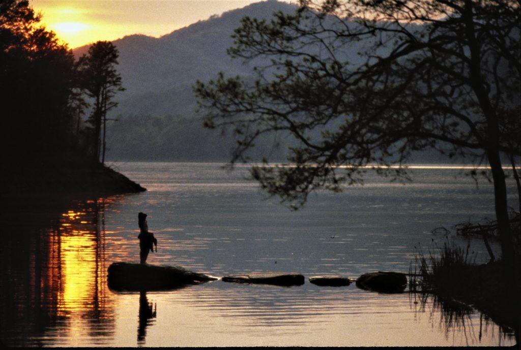 Eine der vielen wunderschönen Szenerien in Nell. © Justbridge Entertainment