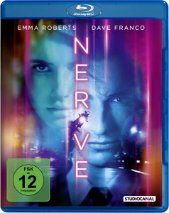 Nerve_BluRay_Cover aus 2016