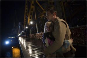 Nicholas Hoult und Felicity Jones in Collide