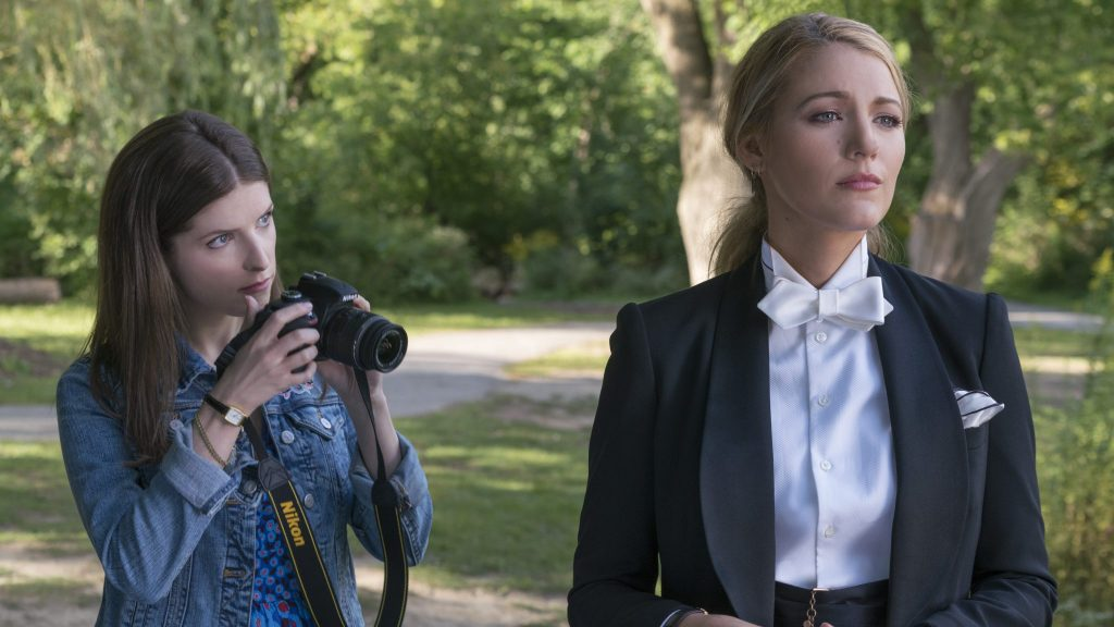 Stephanie (Anna Kendrick) und Emily (Blake Lively) in Nur ein kleiner Gefallen. © Studiocanal Home Entertainment