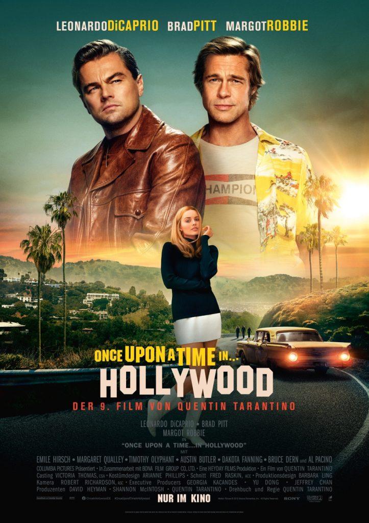 Filmplakat © 2019 Sony Pictures Entertainment Deutschland GmbH