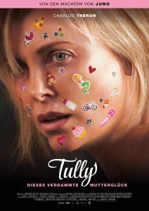 Filmposter von Tully (2018) ©DCM Film Distribution GmbH
