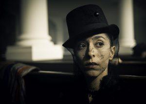 Oona Chaplin in Taboo aus 2017 von ©Concorde Home Entertainment. Alle Rechte vorbehalten.