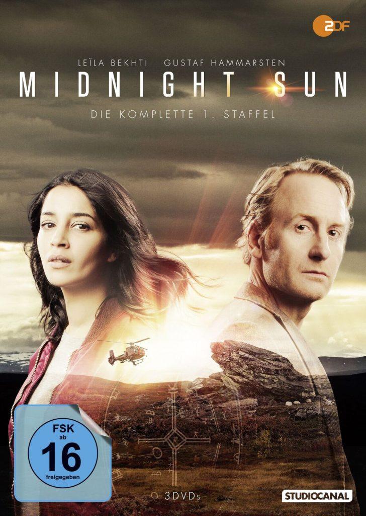 Plakat Midnight Sun ©Studiocanal Home Entertainment