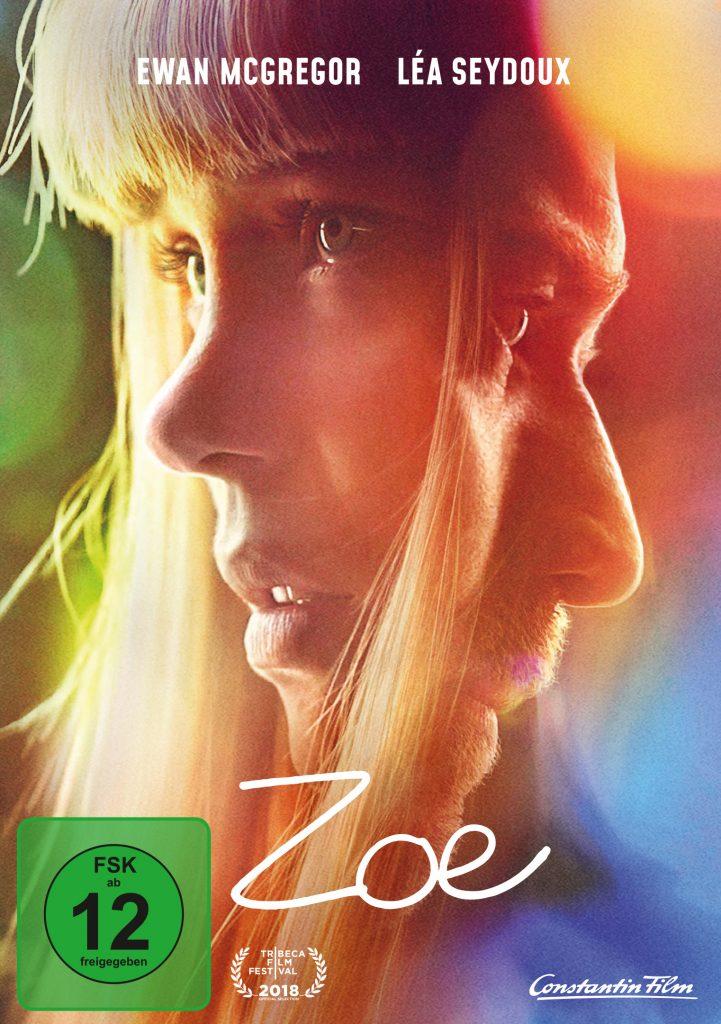 Cover zu Zoe
