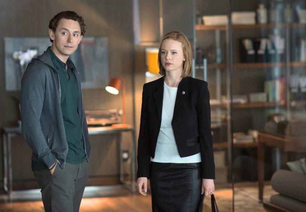 Ian und Emily tun sich schwer damit, auf Rory zuzugehen © 2018 Constantin Film Verleih GmbH