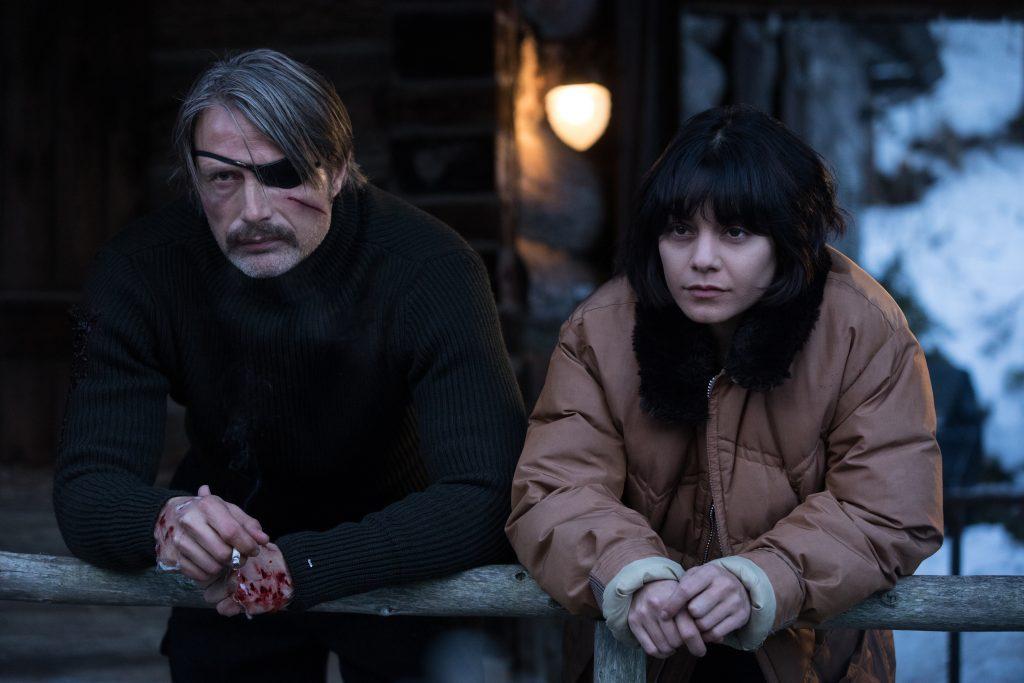 Nur Top 5 Filme zum Abkühlen? Es gibt doch noch so viel mehr! © Netflix