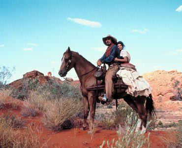 Screen 08 Quigley der Australier © Capelight Pictures