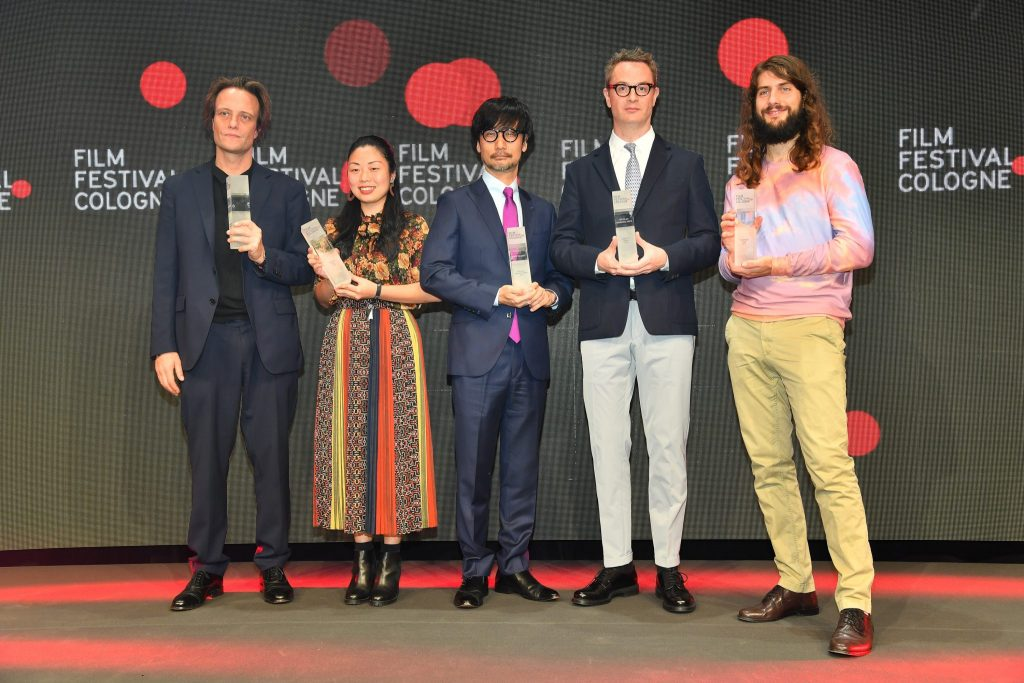 Die Gewinner des Film Festival Cologne - Awards