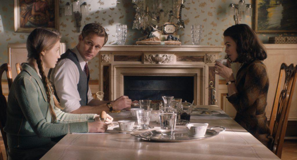 Rachael Morgan (rechts, Keira Knightley) lernt die Gesellschaft der Luberts zu schätzen ©20th Century Fox