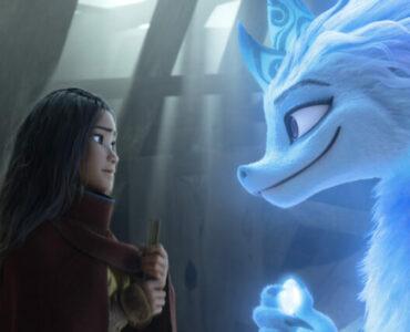 Raya und der Drache