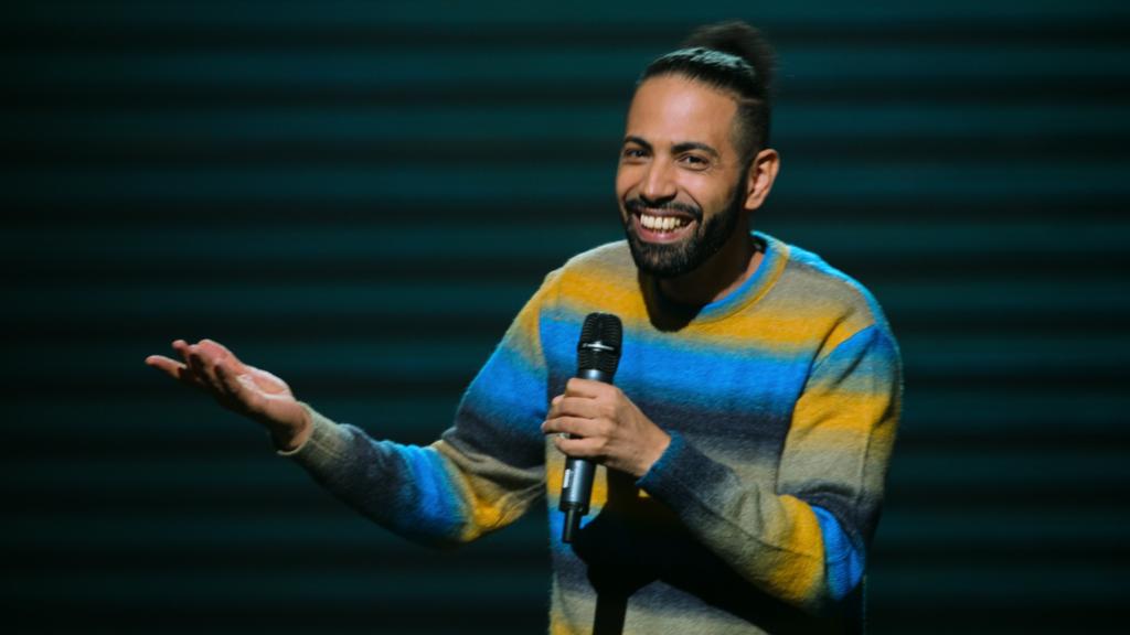 Stand-up Comedy vom feinsten - Neu auf Netflix im März 2021
