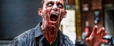 Zombie in Redcon-1 © OFDB Filmworks/Koch Films