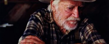 Richard Farnsworth in The Straight Story von 1999