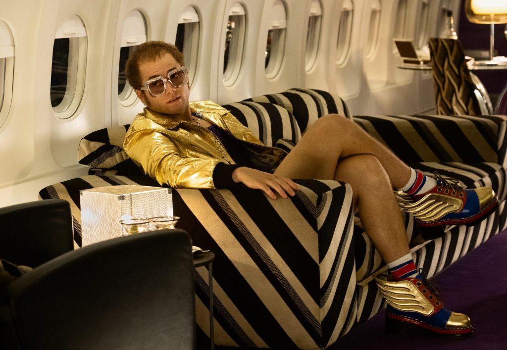 Elton John © Paramount Pictures