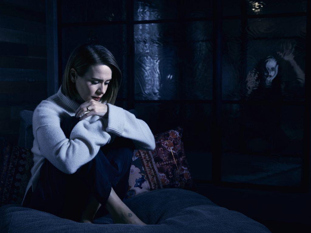 Allyson ist am Rande der Verzweifelung. American Horror Story: Cult © 2017 Twentieth Century Fox