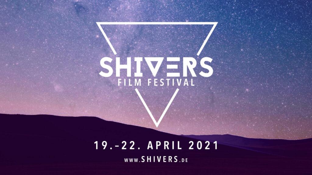 Das Plakat zum diesjährigen Shivers-Filmfestival