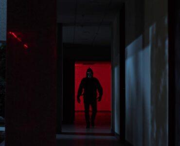 Der Killer ist auf der Suche nach seinem nächsten Opfer | Slayed