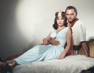 Beitragsbild zu Salomon und die Königin von Saba