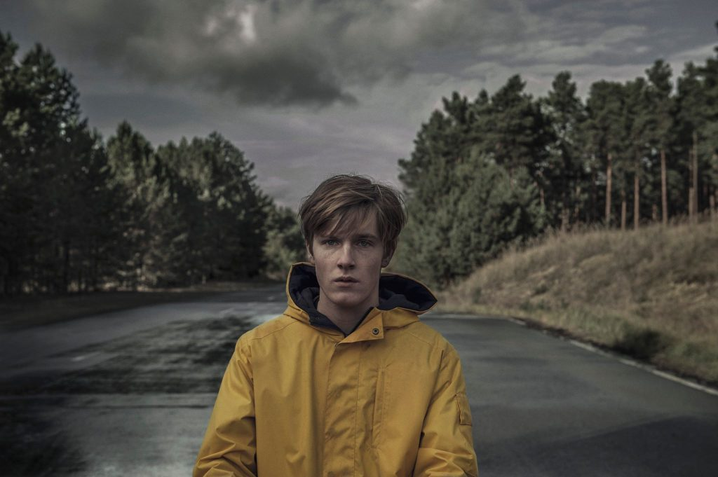 Die Serie Dark bekam auch international viel Aufmerksamkeit © Netflix