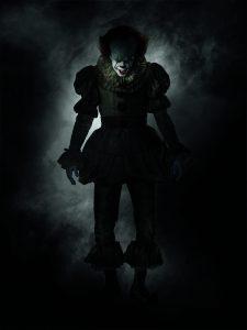 Stellan Skarsgard ist Pennywise - Der tanzende Clown in ES