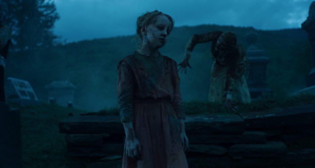 Zombie-Apokalypse © Universal Pictures