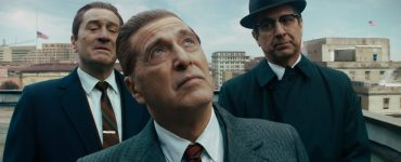 Al Pacino und Rober De Niro in The Irishman