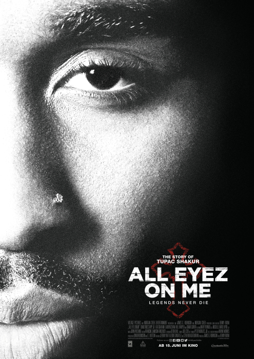 "Cover from ""All Eyez on Me"""