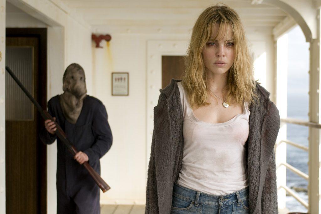 Jess (Melissa George) in Triangle würden Augen im Hinterkopf gut bekommen. © Ascot Elite Home Entertainment