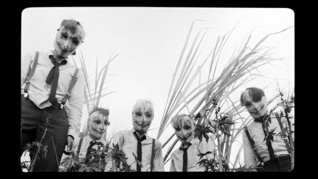 Die Bande der Wild Boys © Bildstörung