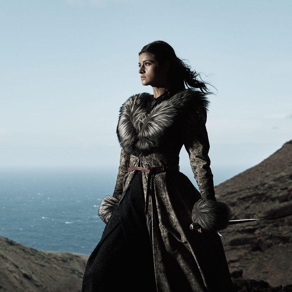 Yennefer in der The Witcher Serie. © Netflix