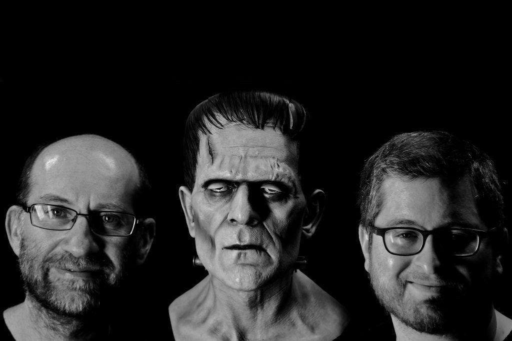 The Frankenstein Complex Macher