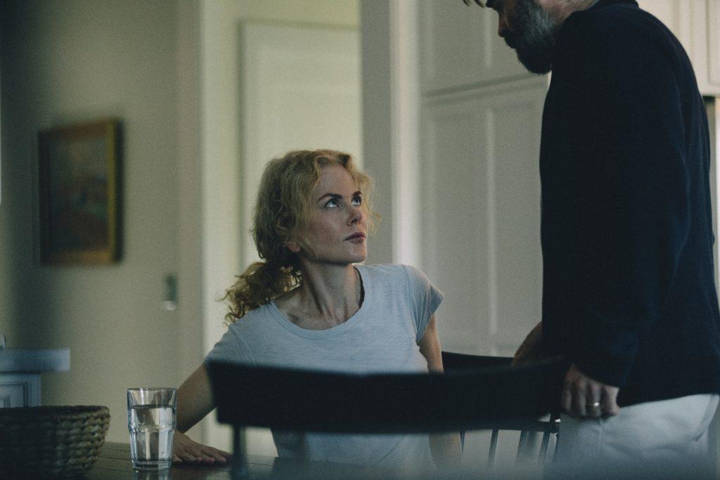 "Nicole Kidman und Colin Farrell in ""The Killing of a Sacred Deer"" © Alamode Film"