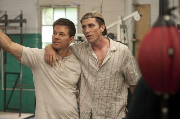 Mark Wahlberg, Christian Bale