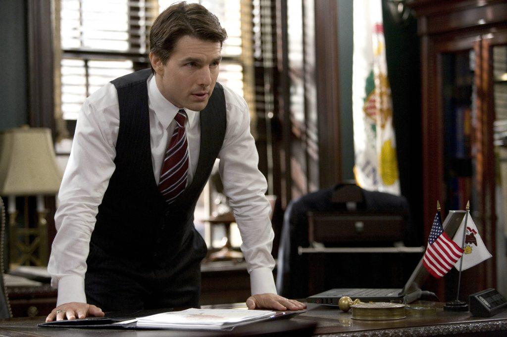 Tom Cruise als Senator Jasper Irving ©Studio Hamburg Enterprises